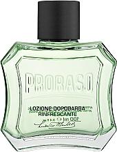 Voňavky, Parfémy, kozmetika Lotion po holení s mentolom a eukalyptom - Proraso Green After Shave Lotion