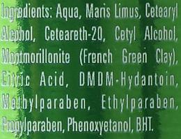 Bahenná maska so zelenou hlinou - BingoSpa Mud Mask With Green Clay — Obrázky N2