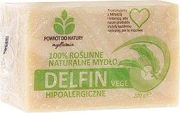 """Voňavky, Parfémy, kozmetika Prírodné mydlo """"Delfín"""" - Powrot do Natury Natural Soap Delfin"""