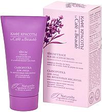 Voňavky, Parfémy, kozmetika Tvárové sérum na ovocných kyselinách na čistenie a stláčanie pórov - Le Cafe de Beaute Fruit Acids Face Serum