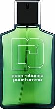 Voňavky, Parfémy, kozmetika Paco Rabanne Pour Homme - Toaletná voda