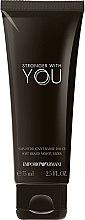 Voňavky, Parfémy, kozmetika Giorgio Armani Emporio Armani Stronger With You - Balzam na bradu