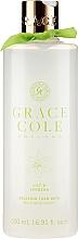 """Voňavky, Parfémy, kozmetika Kúpeľová pena """"Lily a Verbena"""" - Grace Cole Lily & Verbena Foam Bath"""