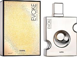 Voňavky, Parfémy, kozmetika Ajmal Evoke Gold Edition For Him - Parfumovaná voda