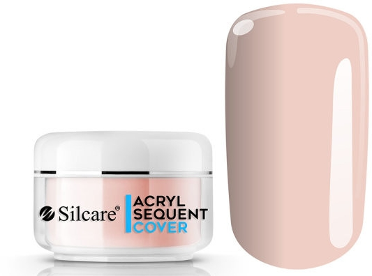 Akryl na nechty - Silcare Sequent ECO Pro