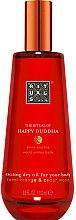 Voňavky, Parfémy, kozmetika Suchý olej na telo - Rituals The Ritual of Happy Buddha Dry Oil