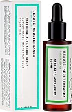 Voňavky, Parfémy, kozmetika Peptidové sérum proti starnutiu - Beaute Mediterranea Matrikine Anti-aging Serum