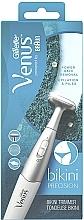 Voňavky, Parfémy, kozmetika Zastrihávač bikín - Gillette Venus Bikini Precision Electric Bikini Trimmer