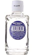 Voňavky, Parfémy, kozmetika Odlakovač s vitamínom E a provitamínom B5 - Darchem