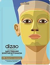 """Voňavky, Parfémy, kozmetika Boto-maska """"Kráľovské zlato"""" - Dizao"""