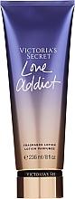 Voňavky, Parfémy, kozmetika Parfumovaný telový krém - Victoria's Secret Fantasies Love Addict Lotion
