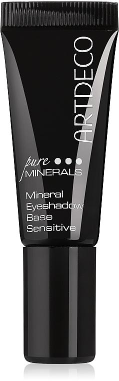 Minerálny základ pod tiene pre citlivú pokožku - Artdeco Mineral Eyeshadow Base Sensitive