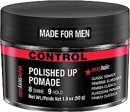 Voňavky, Parfémy, kozmetika Rúž na vlasy - SexyHair Polished Up Pomade Classic