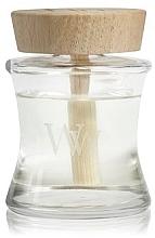 Voňavky, Parfémy, kozmetika Aromatický difúzor - Woodwick Home Fragrance Diffuser Fireside