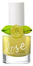 Voňavky, Parfémy, kozmetika Detský lak na nechty - Snails Rose