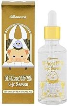 Voňavky, Parfémy, kozmetika Pleťové sérum s výťažkom z lastovičieho hniezda - Elizavecca Face Care CF-Nest 97% B-jo Serum