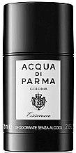 Voňavky, Parfémy, kozmetika Acqua Di Parma Colonia Essenza - Tuhý dezodorant