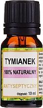 """Voňavky, Parfémy, kozmetika Prírodný éterický olej """"Tymián"""" - Biomika Thyme Oil"""