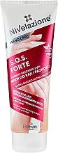 Voňavky, Parfémy, kozmetika Krém na ruky a nechty - Farmona Nivelazione S.O.S. Corneo-Regenerating Cream For Hand And Nail