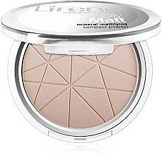 Voňavky, Parfémy, kozmetika Matný púder - Lirene City Matt Compact Powder