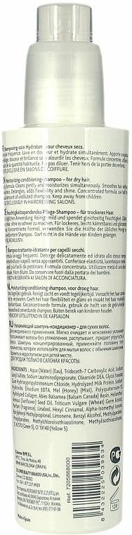 Šampón-kondicionér hydratačný krém na suché vlasy - Revlon Professional Sensor Shampoo Moisturizing — Obrázky N2