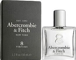 Voňavky, Parfémy, kozmetika Abercrombie & Fitch 8 - Kolínska voda