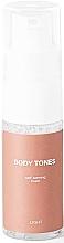 Voňavky, Parfémy, kozmetika Pena na samoopaľovanie - Body Tones Self-Tanning Foam Light