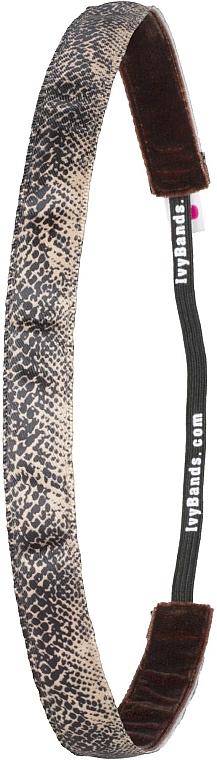 Čelenka, jaguar - Ivybands Jaguar Hair Band