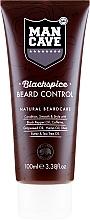 Voňavky, Parfémy, kozmetika Kondicionér na brady - Man Cave Blackspice Beard Control