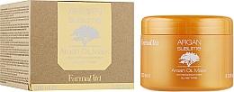 Voňavky, Parfémy, kozmetika Maska s arganovým olejom - Farmavita Argan Sublime Mask