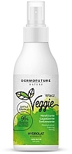Voňavky, Parfémy, kozmetika Hydrolát pre suchú pokožku - DermoFuture Veggie Kale & fennel Hydrolat