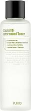Voňavky, Parfémy, kozmetika Toner s centella pre precitlivenú pokožku tváre - Purito Centella Unscented Toner