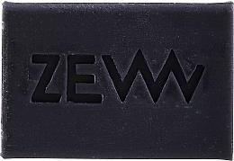 Voňavky, Parfémy, kozmetika Mydlo na tvár a telo s uhlím - Zew For Men Face And Body Soap