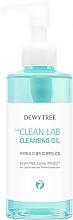 Voňavky, Parfémy, kozmetika Hydrofilný pleťový olej - Dewytree The Clean Lab Cleansing Oil