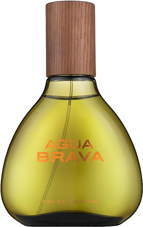 Antonio Puig Agua Brava - Kolínska voda