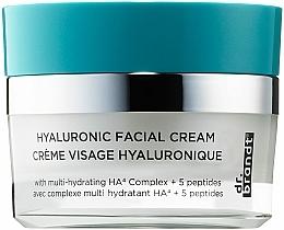 Voňavky, Parfémy, kozmetika Multihydratačný krém s kyselinou hyalurónovou - Dr. Brandt House Calls Hyaluronic Facial Cream