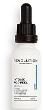 Voňavky, Parfémy, kozmetika Intenzívny peeling pre suchú pokožku - Revolution Skincare Intense Acid Peel For Dry Skin