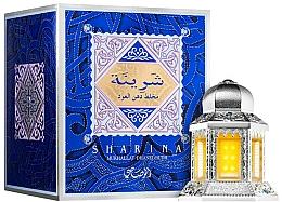 Voňavky, Parfémy, kozmetika Rasasi Sharina Mukhallat Dhanel Oudh - Olejový parfum