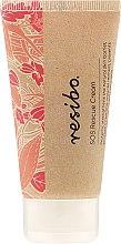 Voňavky, Parfémy, kozmetika Krém na tvár - Resibo Sos Rescue Cream