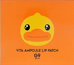 Voňavky, Parfémy, kozmetika Hydrogélová maska-náplasť na pery - G9Skin Vita Ampoule