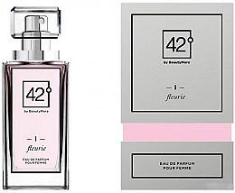 Voňavky, Parfémy, kozmetika 42° by Beauty More I Fleuri - Parfumovaná voda