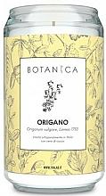 """Voňavky, Parfémy, kozmetika Vonná sviečka """"Origan"""" - FraLab Botanica Candle"""