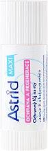 Voňavky, Parfémy, kozmetika Balzam na pery - Astrid Regenerative Protective Lip Salve Maxi