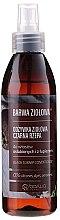 Voňavky, Parfémy, kozmetika Kondicionér pre poškodené vlasy s extraktom z čiernej repy - Barwa Herbal Black Turnip Conditioner