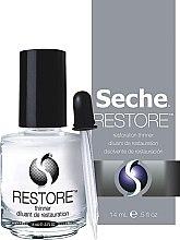 Voňavky, Parfémy, kozmetika Tekutina na riedenie lakov - Seche Vite Restore Thinner