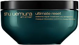 Voňavky, Parfémy, kozmetika Regeneračná maska - Shu Uemura Art of Hair Ultimate Reset Mask