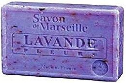 Voňavky, Parfémy, kozmetika Mydlo - La Maison du Savon de Marseille Lavander Soap