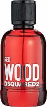 Voňavky, Parfémy, kozmetika Dsquared2 Red Wood - Toaletná voda