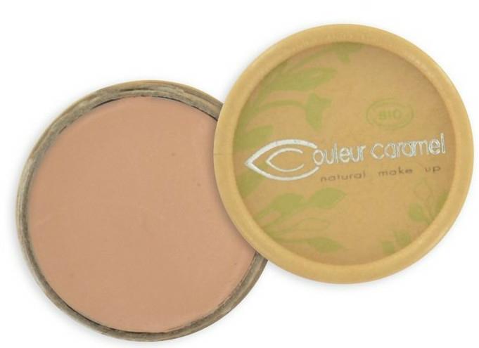 Základ pod tiene - Couleur Caramel Natural Make Up