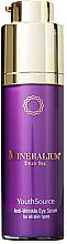 Voňavky, Parfémy, kozmetika Krémové sérum proti vráskam na pokožku okolo očí - Minerallium Youth Source Anti-Wrinkle Eye serum